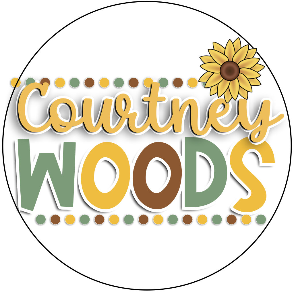 Courtney Woods